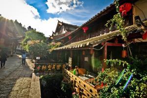 obrázek - Lijiang the Secret Garden Inn