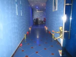 Sofi Hotel, Szállodák  Dammám - big - 92