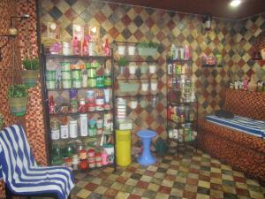 Sofi Hotel, Szállodák  Dammám - big - 62