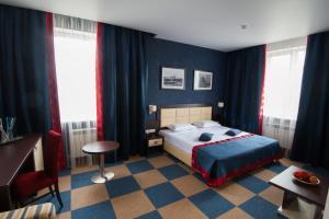 Iskra Hotel - Rodionovo