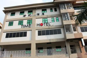 Time Hotel - Salak South New Village