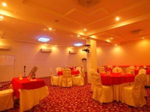 Sofi Hotel, Szállodák  Dammám - big - 100