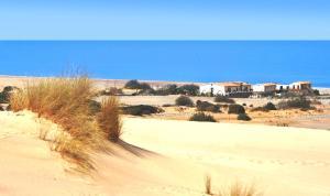 Hotel Le Dune Piscinas - Portu Maga