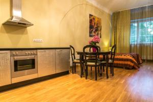 Pikk 49 Old Town Residence, Апартаменты/квартиры  Таллин - big - 16