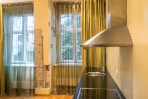 Pikk 49 Old Town Residence, Апартаменты/квартиры  Таллин - big - 8