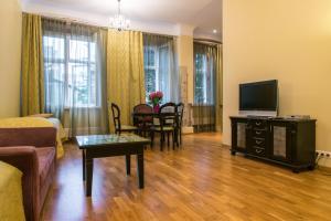 Pikk 49 Old Town Residence, Апартаменты/квартиры  Таллин - big - 7