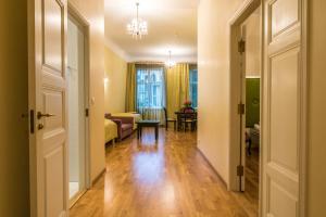 Pikk 49 Old Town Residence, Апартаменты/квартиры  Таллин - big - 14