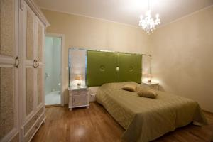 Pikk 49 Old Town Residence, Апартаменты/квартиры  Таллин - big - 6