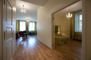 Pikk 49 Old Town Residence, Апартаменты/квартиры  Таллин - big - 15