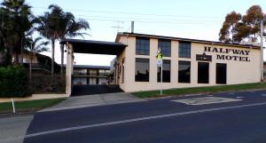 obrázek - Halfway Motel