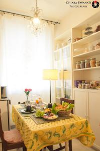 Bed&Breakfast A Bologna, Bed and Breakfasts  Boloň - big - 17