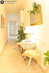 Bed&Breakfast A Bologna, Bed and Breakfasts  Boloň - big - 19
