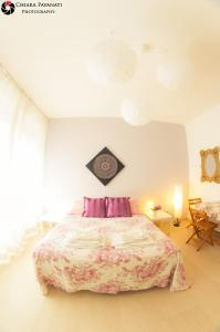 Bed&Breakfast A Bologna, Bed and Breakfasts  Boloň - big - 20