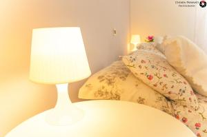 Bed&Breakfast A Bologna, Bed and Breakfasts  Boloň - big - 18