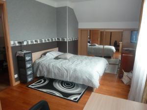 Location gîte, chambres d'hotes Chambre Coquette dans le département Seine Saint Denis 93