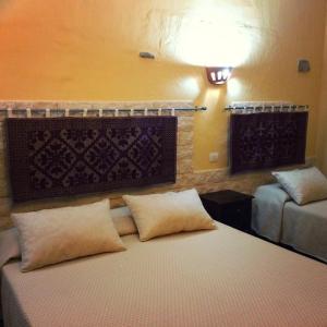 Villa El Minero Bed and Breakfast, Отели типа «постель и завтрак»  Гоннеза - big - 38