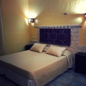 Villa El Minero Bed and Breakfast, Отели типа «постель и завтрак»  Гоннеза - big - 53