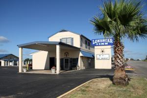 Lone Star Inn Llano - Hotel