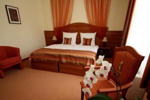 Vis Vitalis Hotel, Hotels  Kerepes - big - 8