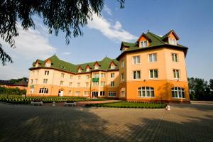 Vis Vitalis Hotel, Hotely  Kerepes - big - 36