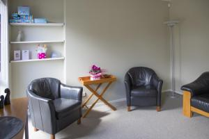Grosvenor House B&B, Bed and breakfasts  Cambridge - big - 24