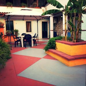 Villa El Minero Bed and Breakfast, Отели типа «постель и завтрак»  Гоннеза - big - 13