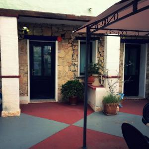 Villa El Minero Bed and Breakfast, Отели типа «постель и завтрак»  Гоннеза - big - 17