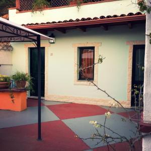 Villa El Minero Bed and Breakfast, Отели типа «постель и завтрак»  Гоннеза - big - 12