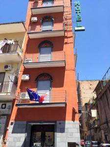 Hotel Boutique Fly (Nápoles)