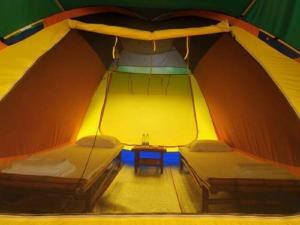 Sawasdee Lagoon Camping Resort - Ban Na Faek Tai