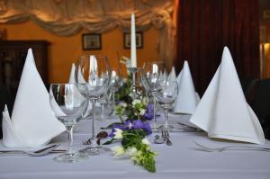 Nautic Usedom Hotel & SPA, Hotels  Ostseebad Koserow - big - 16