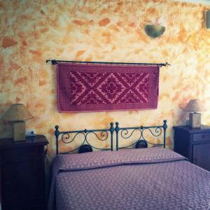Villa El Minero Bed and Breakfast, Отели типа «постель и завтрак»  Гоннеза - big - 18