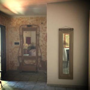 Villa El Minero Bed and Breakfast, Отели типа «постель и завтрак»  Гоннеза - big - 20