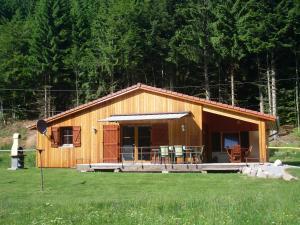 Location gîte, chambres d'hotes Les Chamois dans le département Vosges 88