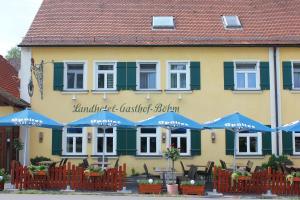 Landhotel zum Böhm - Abenberg