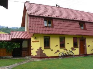 obrázek - Guest House Pieninka