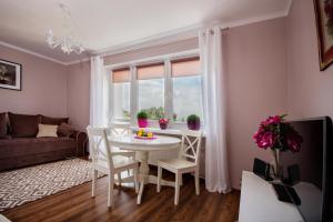 Best Location Apartment Bernardyńska