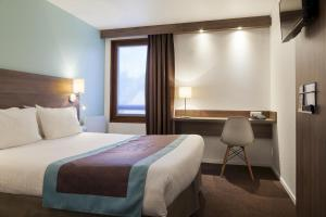 Comfort Hotel Lille Mons en Baroeul