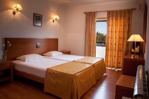 Hotel Santa Mafalda, Fatima
