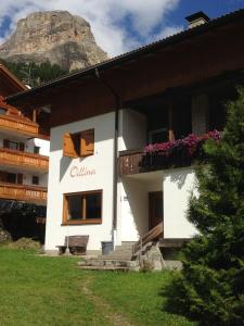 Accommodation in Colfosco