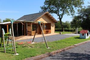 Location gîte, chambres d'hotes Chalet du Lièvre dans le département Ardennes 8