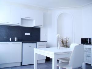 Location gîte, chambres d'hotes Bel Appartement Coeur de Ville dans le département Aube 10