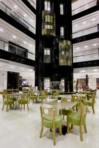 Duset Hotel Suites - Riyadh