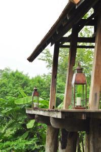 Auberges de jeunesse - Baan88 Chiangmai