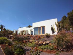 Villa Ermita Puntagorda