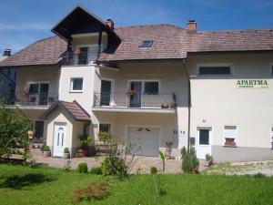 Apartment Florjancic - Cerkno