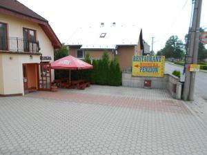 Penzion Rosnicka Liesek