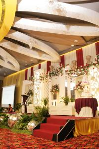Quest Hotel Semarang, Отели  Семаранг - big - 33
