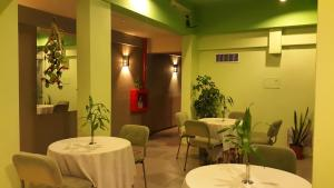 Hotel Amalfi, Отели  Асунсьон - big - 9