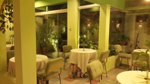 Hotel Amalfi, Отели  Асунсьон - big - 8